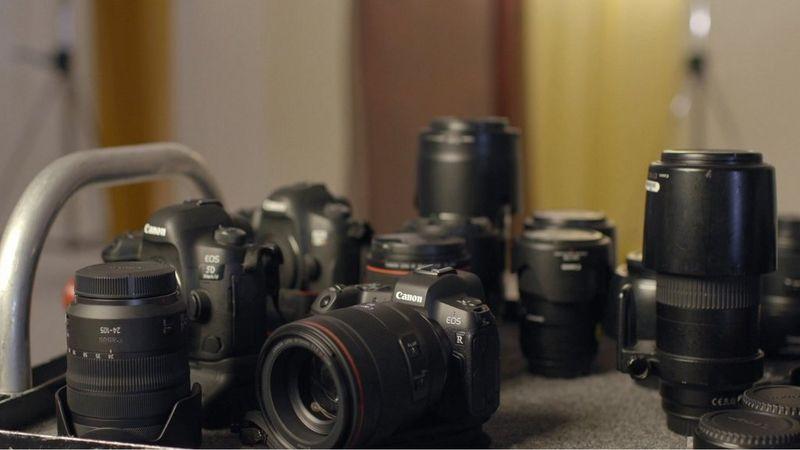 Canon 4K Cameras - Canon Europe