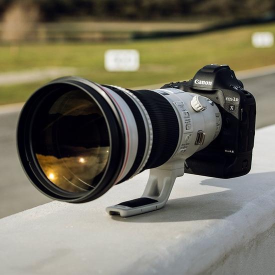 Cameras & Lens Focus Matching