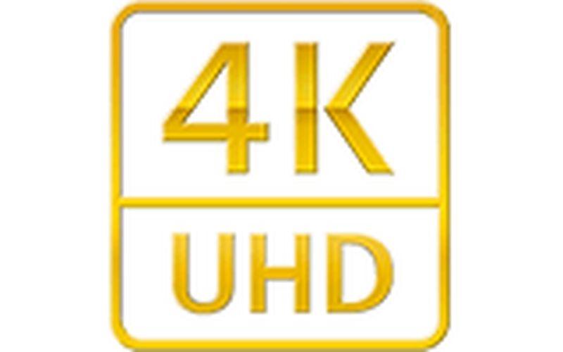 4K, 50p