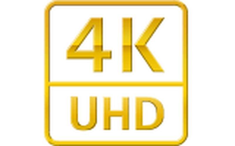 4K video