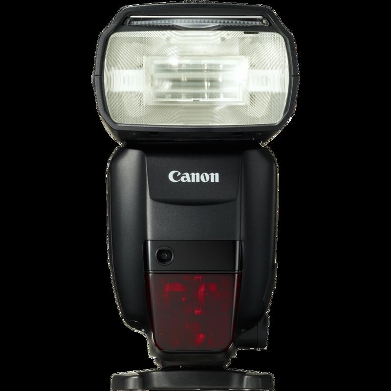Lampa błyskowa Speedlite 600EX-RT