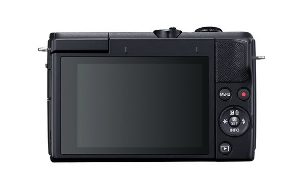 Camera front image