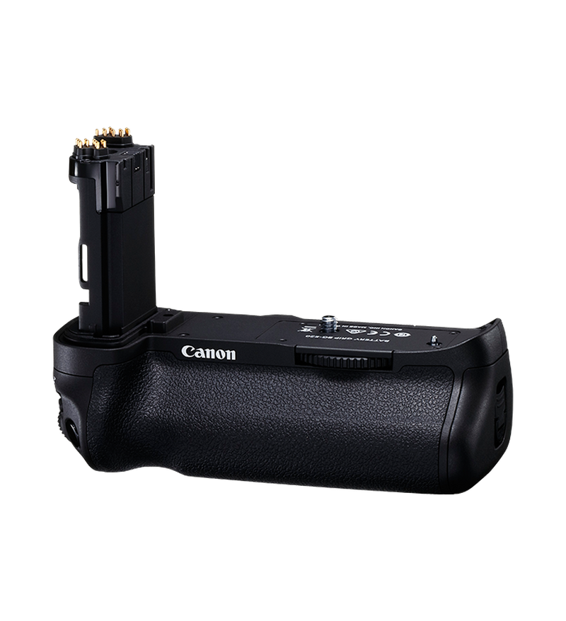 EOS 5D Mark IV Battery Grip BG-E20