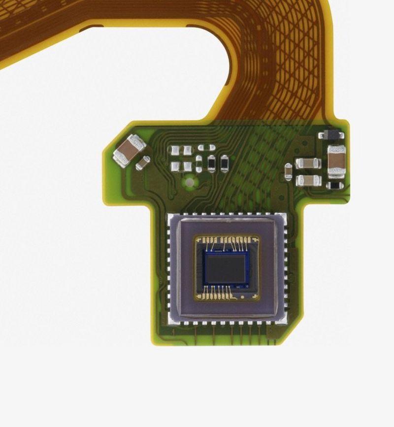 150k pixel metering sensor in EOS 5D Mark IV