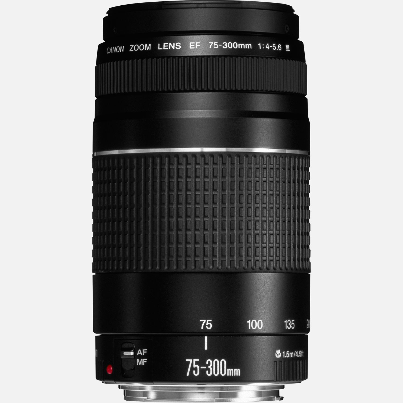 Image of Obiettivo Canon EF 75-300 mm f/4-5.6 III