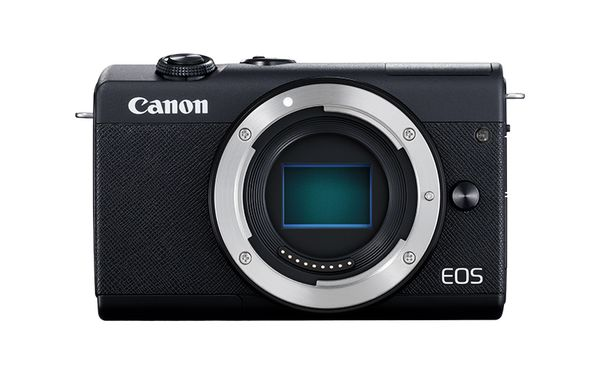 Camera front image