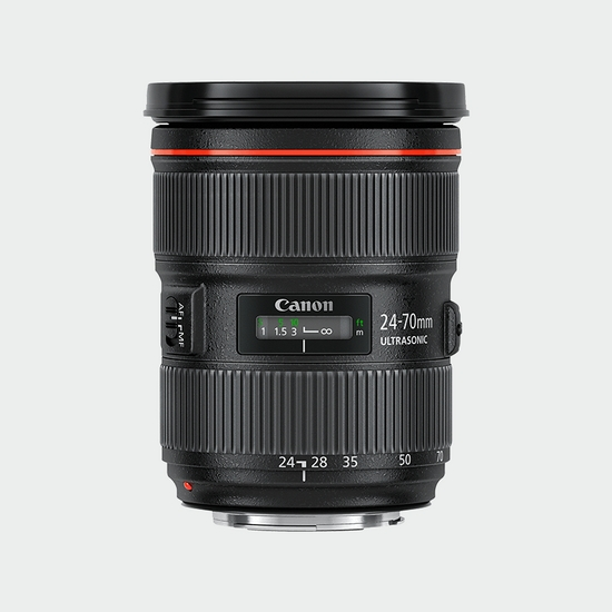 EF 24-70mm f/2.8L II USM
