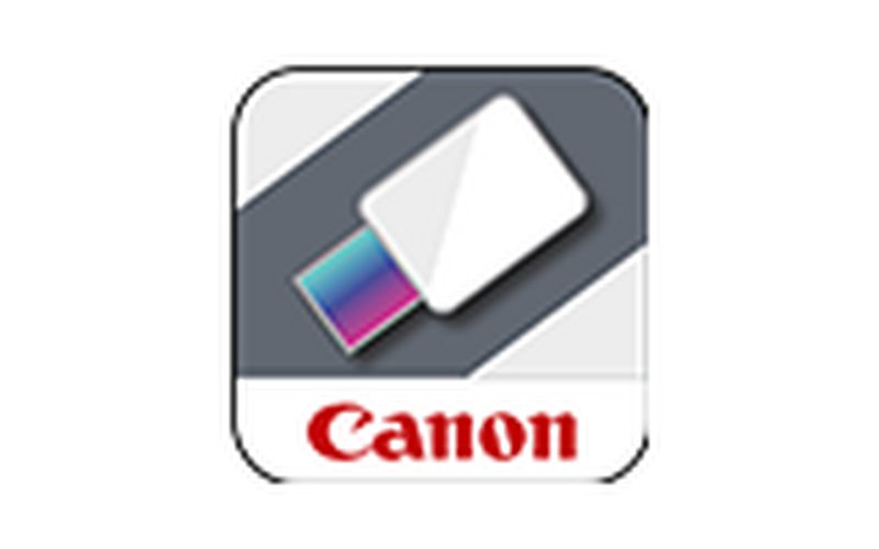 Connect your Canon Zoemini to our mobile app