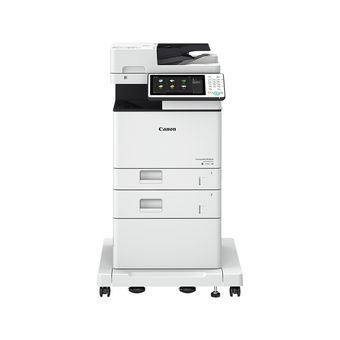 Multifunction Black & White Printers - Canon Europe