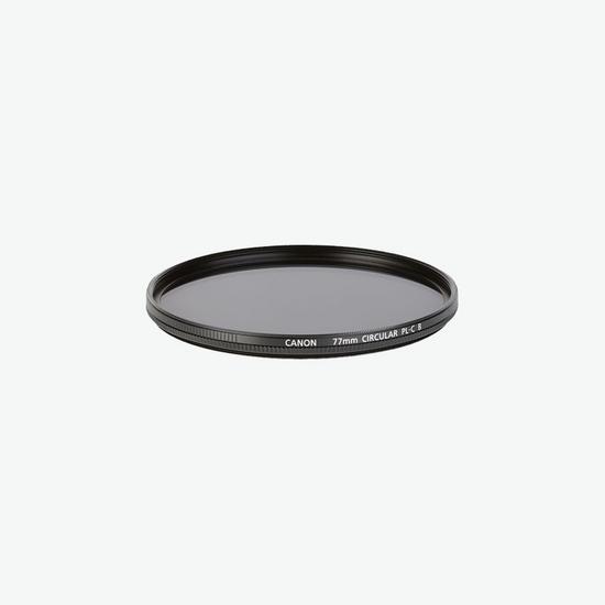 77mm Diameter filters