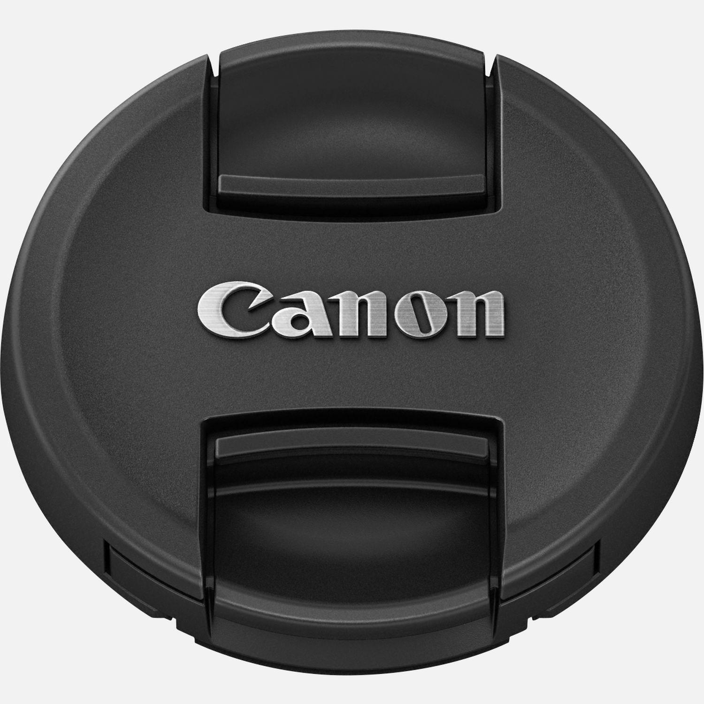 Canon E 55 lensdop