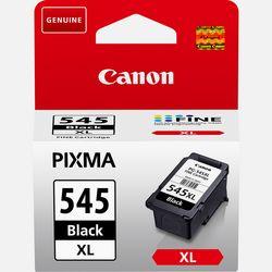 Immagine di Cartuccia d'inchiostro nero a resa elevata Canon PG-545 XL