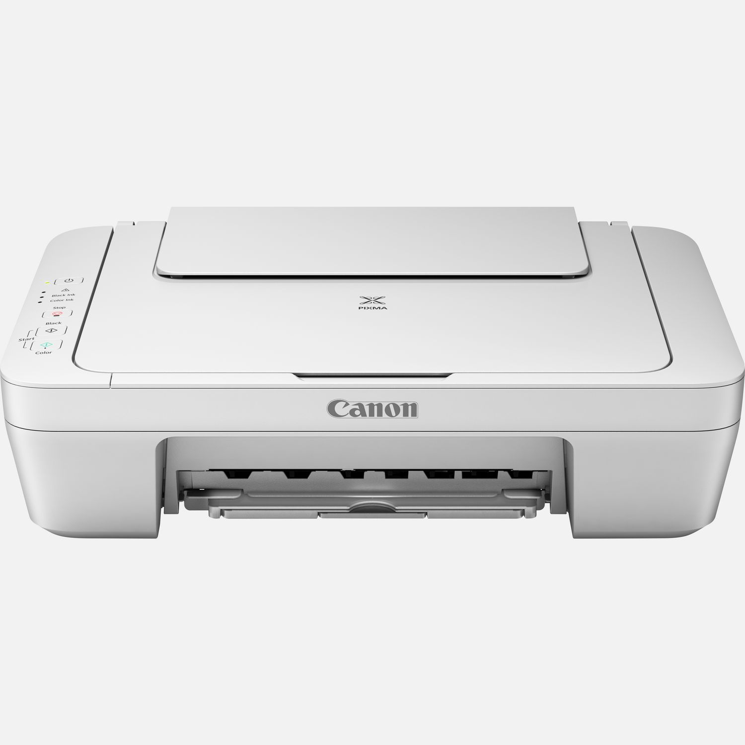 Canon PIXMA MG20 in Abgesetzt at Canon