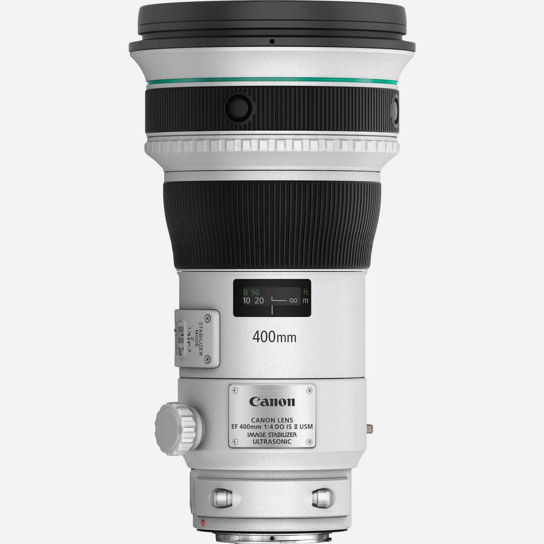 Image of Obiettivo Canon EF 400 mm f/4 DO IS II USM
