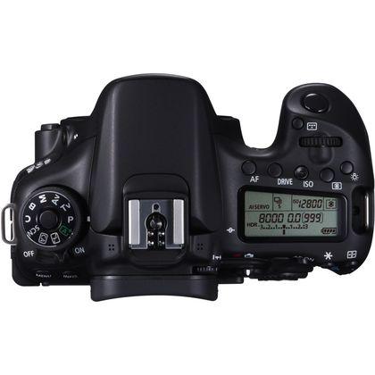 Comprar Cámara Canon EOS 70D en Cámaras con Wi-Fi — Canon Spain Store