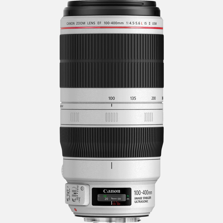 buy canon ef 100 400mm f 4 5 5 6l is ii usm lens canon. Black Bedroom Furniture Sets. Home Design Ideas