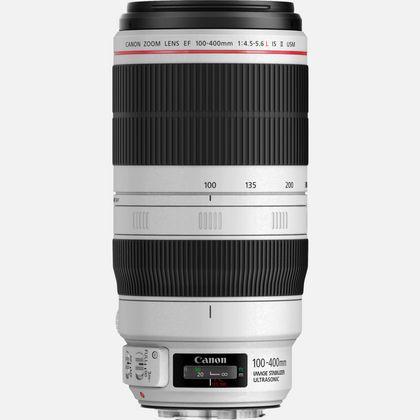 Objectif Canon EF 100-400mm f/4.5-5.6L IS II USM