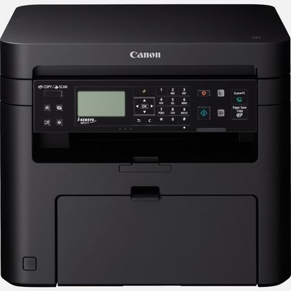 Laserprinter Canon I-Sensys MF211