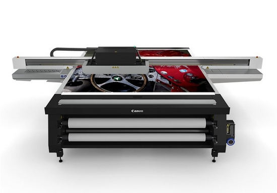 Arizona flatbed printers