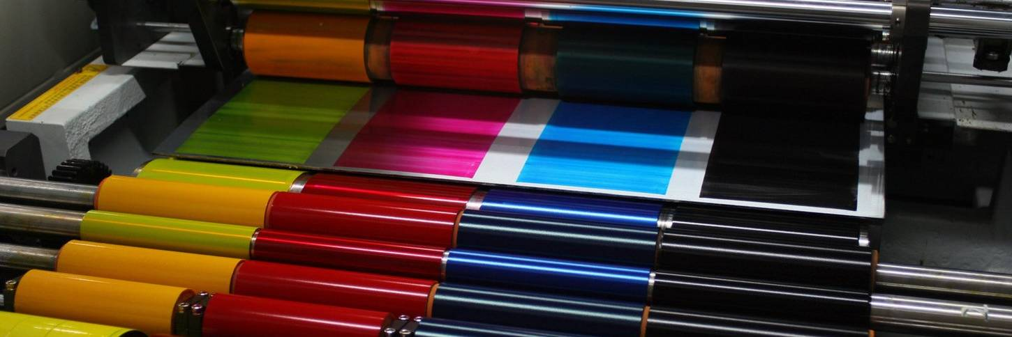 Have you thought about color printing