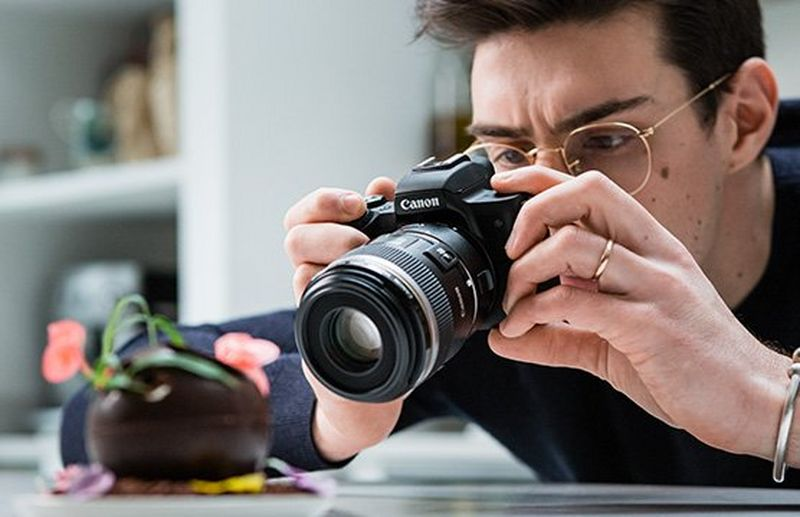 Introducing the Canon EOS M50 Mark II