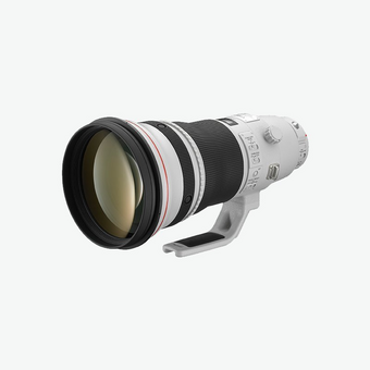 EF 400mm f/2.8L IS III USM