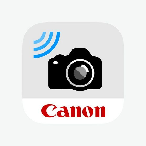 Canon Camera Connect
