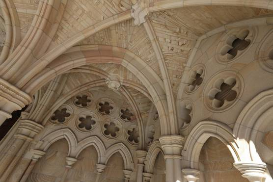 Indoor architecture
