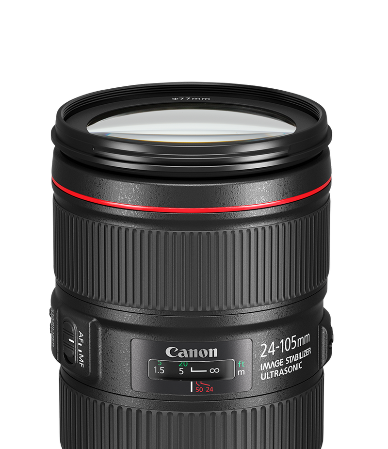 Shooting In Canon City Colorado: Canon EF 24-105mm F/4L IS II USM