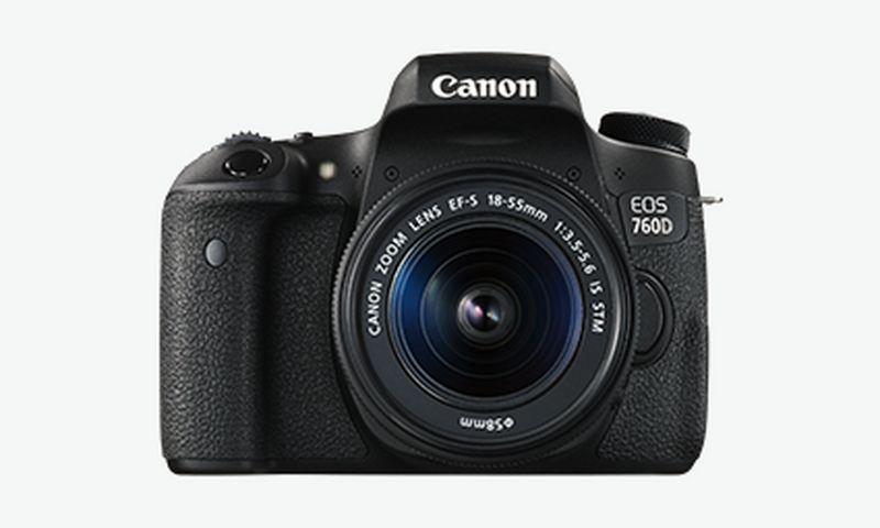 dslr cameras canon