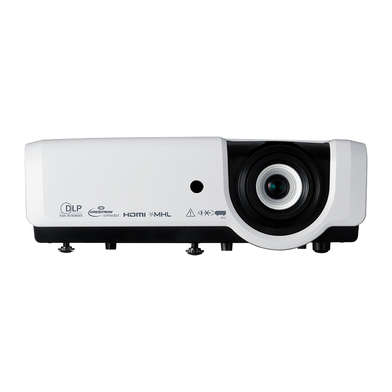 Compact portable small projectors canon uk for Portable projector