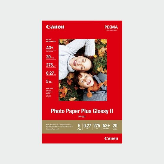 Canon photo paper pack shot