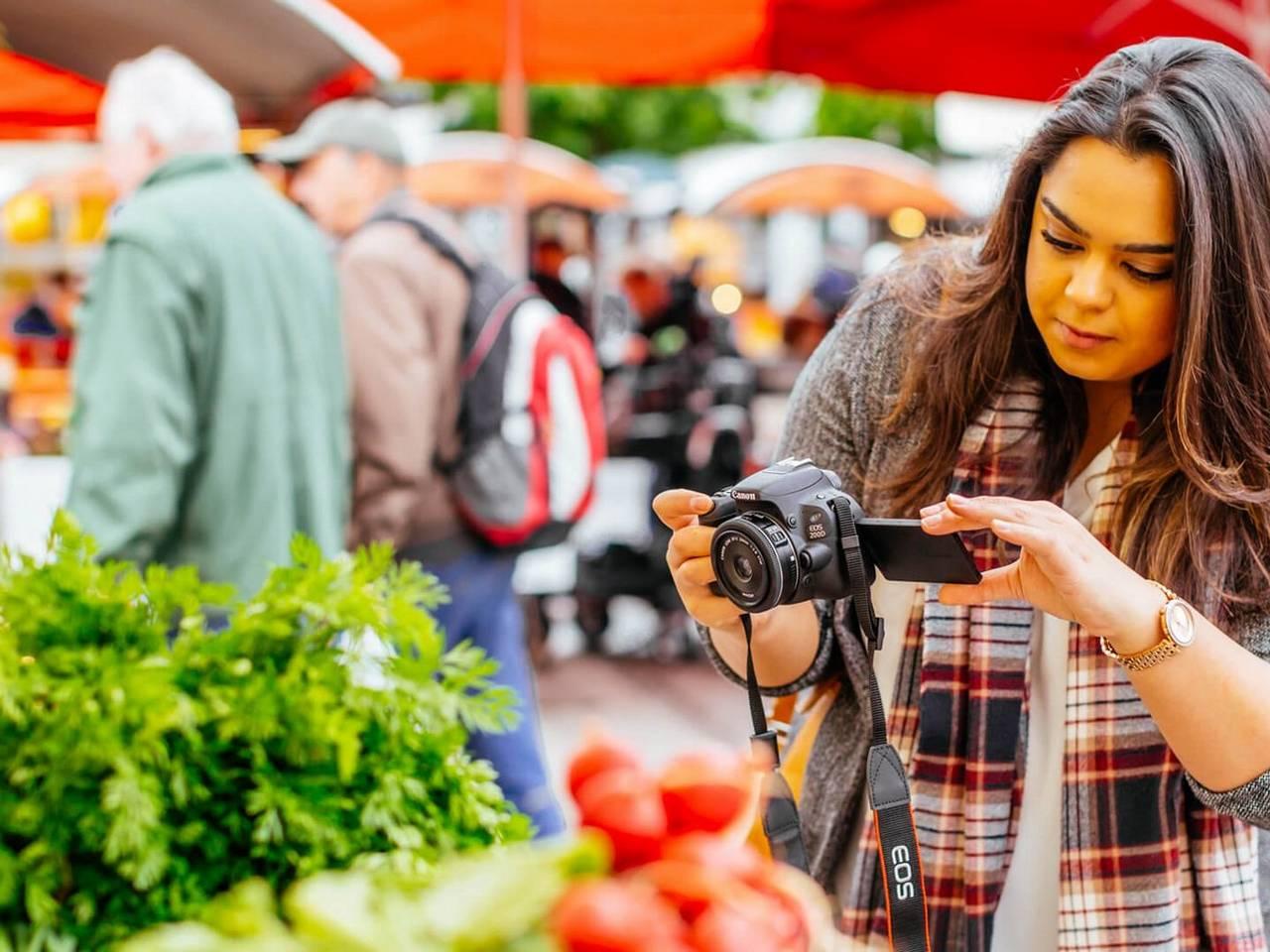 Canon EOS 200D - Cameras - Canon Europe