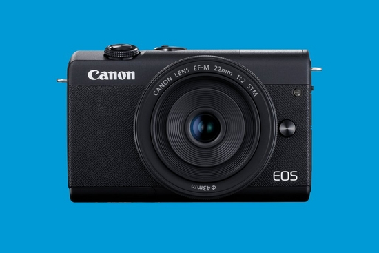 Canon EOS M200 Free Your Story