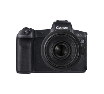 Photo du produit Canon EOS R FRT