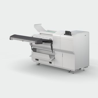 Folder Professional 6011/ 6013 Printers