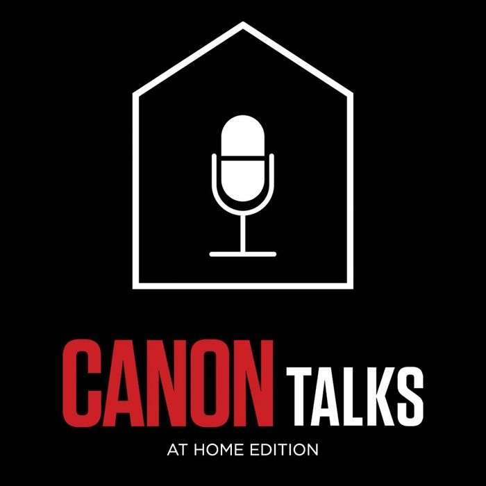 Canon_Talks_at_Home