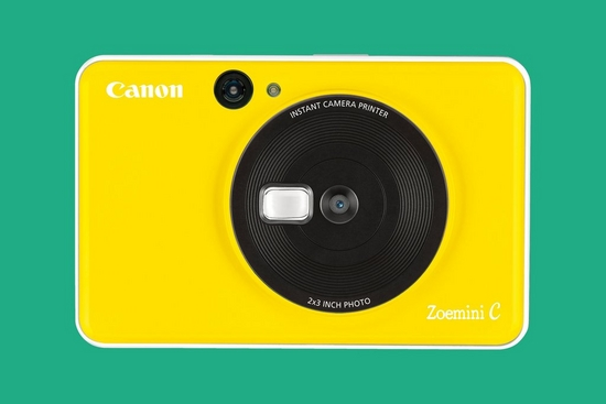 Canon Zoemini C CYCP Free Your Story