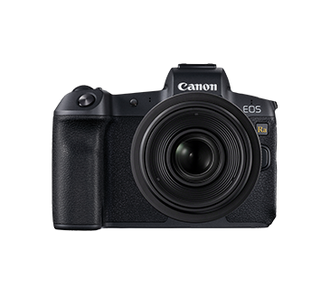 Product shot of Canon EOS Ra