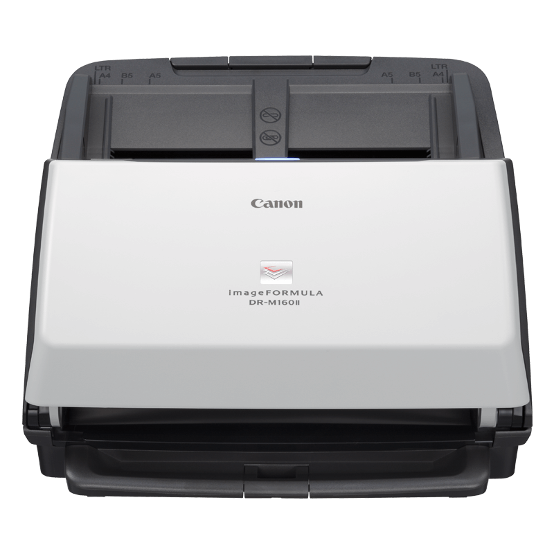 iWMC Scanner Management - Document Scanners - Canon UK
