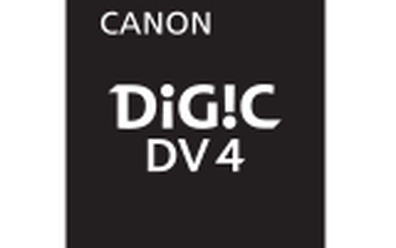 DIGIC_DV4
