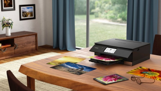 Document & Photo Printers