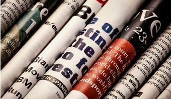 Digital Newspaper Printing