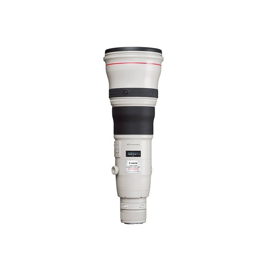 EF 800mm f5.6L USM Telephoto Lens