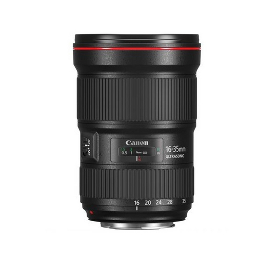 EF 16-35mm f/2.8L III USM