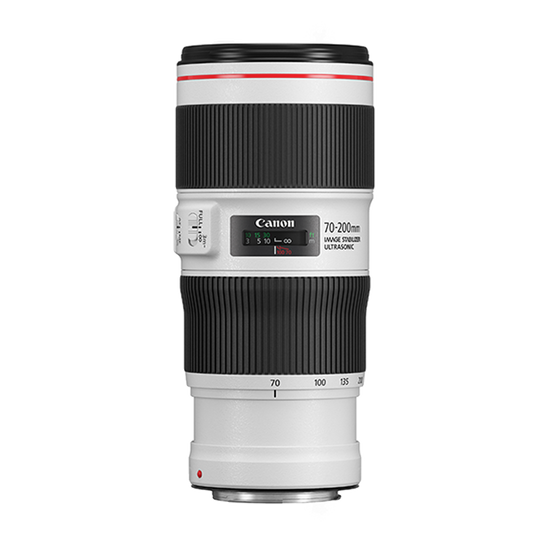 EF 70-200 4 L IS U II