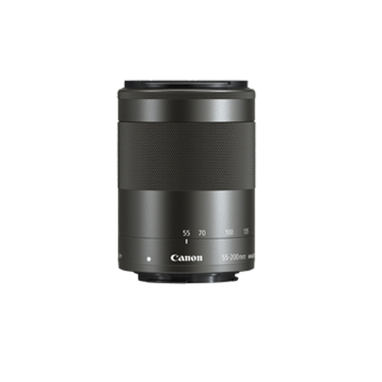 EF-M 55-200mm f/4.5-6.3 IS STM