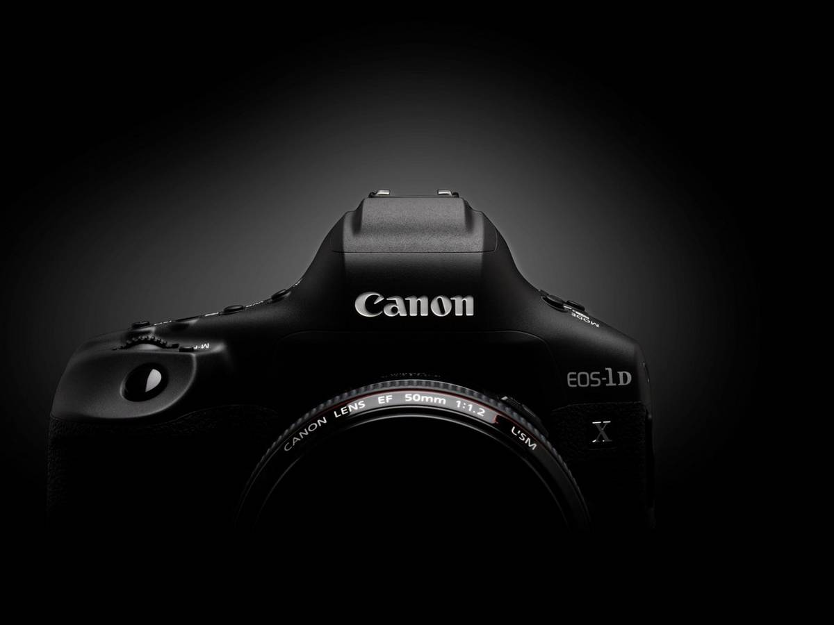 Canon 1D X Mark III