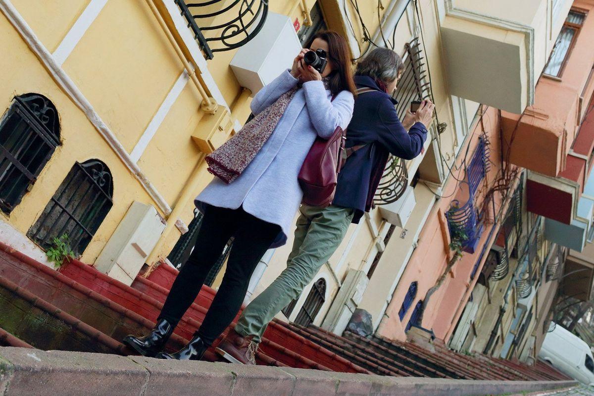 Photowalk roma 2017