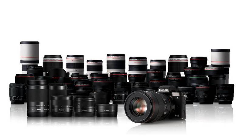 Explore-a-world-of-interchangeable-lenses